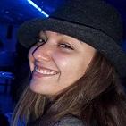 Marzia Giosa