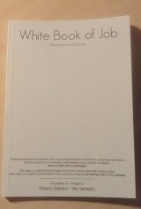 White Book of Job