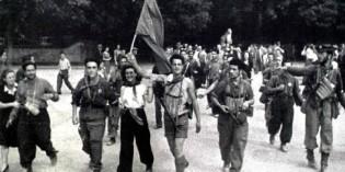 Buon 25 aprile con le parole di Giuseppe Colzani, partigiano