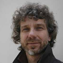 Claudio Comini