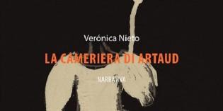 La cameriera di Artaud, di Veronica Nieto