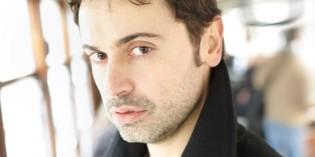 A tu per tu con lo scrittore Francesco Muzzopappa