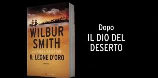 Del Leone d'oro e d'altro ancora: intervista a Wilbur Smith