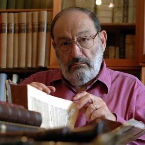 Addio, Umberto Eco