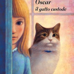 Oscar il gatto custode, di Segré e Domeniconi