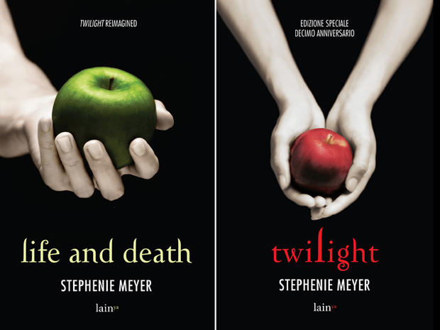 Twilight + Life and Death