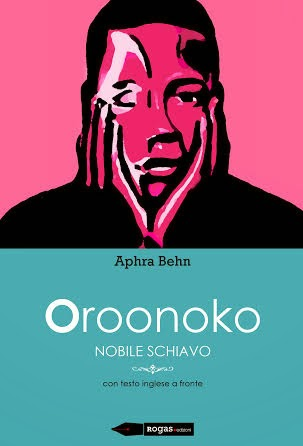 Oroonoko - Nobile schiavo