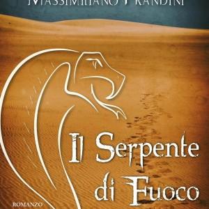 Il serpente di fuoco, di Sara Bosi e Massimiliano Prandini