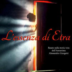 L'essenza di Etra, di Antonella Tamiano
