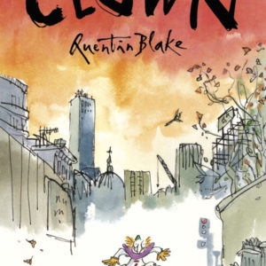 Clown, di Quentin Blake