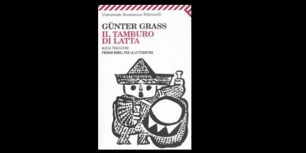 Il Tamburo Di Latta.Trilogia Di Danzica Parte I Il Tamburo Di Latta Di Gunter Grass