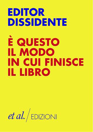 Editor dissidente