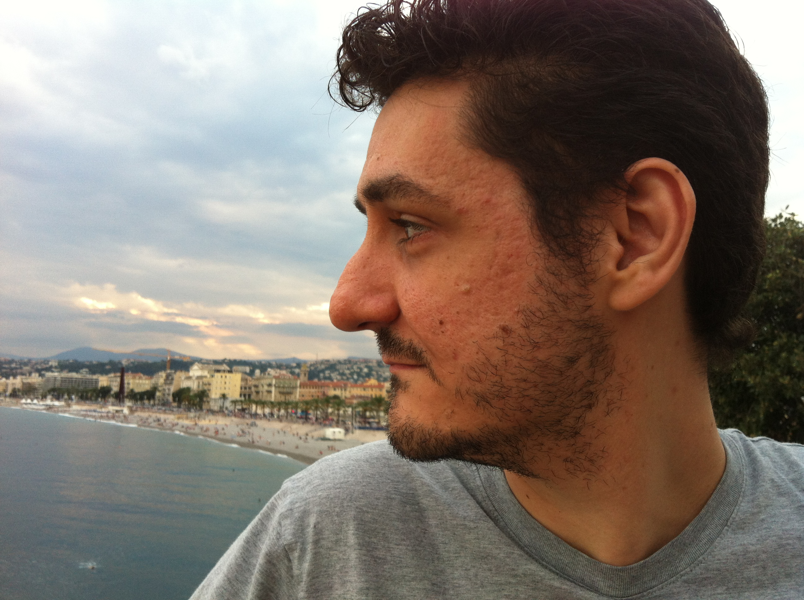 Luca Durante