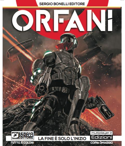 Orfani