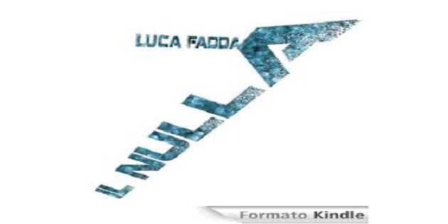 Il nulla, di Luca Fadda