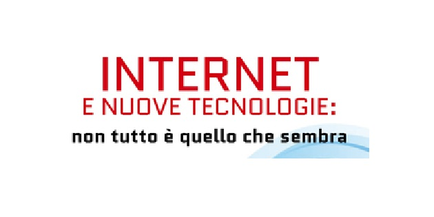Internet e nuove tecnologie