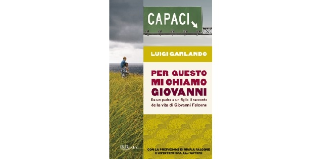 ecco perche mi chiamo giovanni  Recensione: Per questo mi chiamo Giovanni, di Luigi Garlando ...
