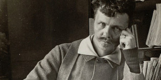 Recensione: L'organista romantico, di August Strindberg
