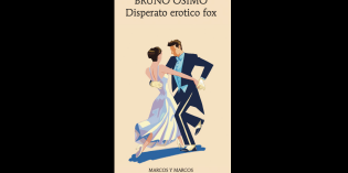 In libreria: Disperato erotico fox, di Bruno Osimo