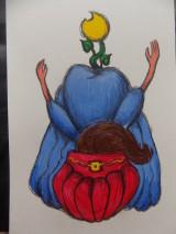 Illustrazione mia