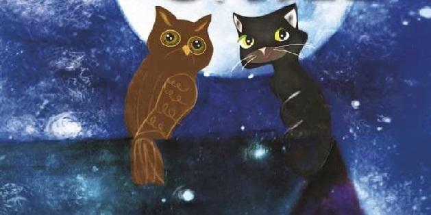 Gatti e gufi