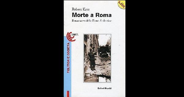 Morte a Roma