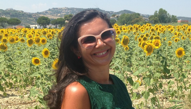 Alessandra Bucci