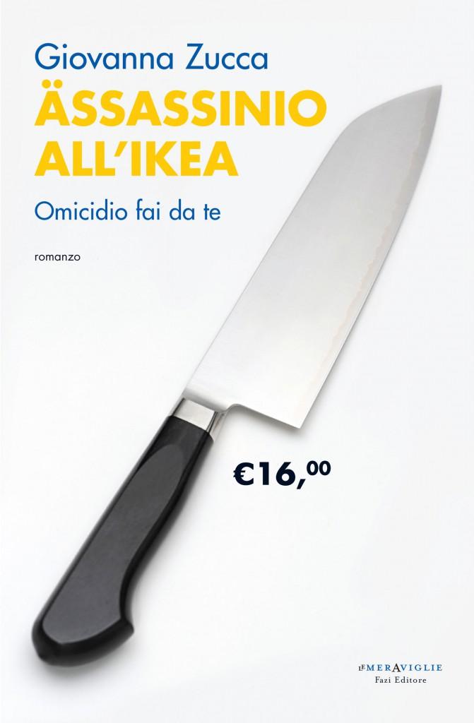 Ässassinio all'Ikea