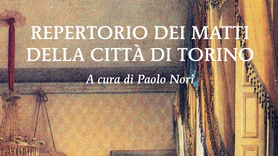 Repertorio dei matti della città di Torino