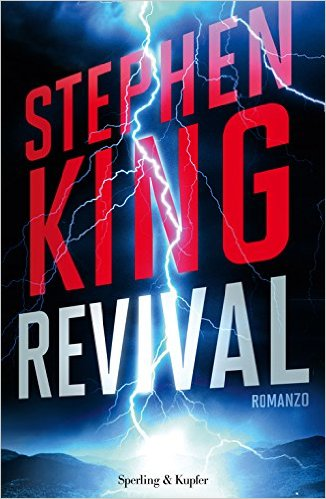 Revival, di Stephen King