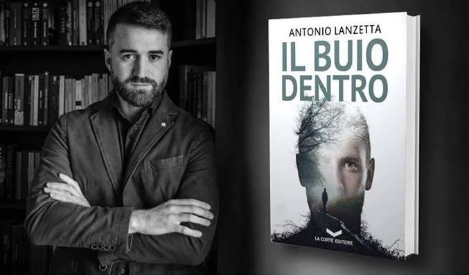 Antonio Lanzetta