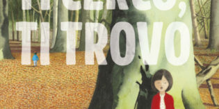 Ti cerco, ti trovo – di Anthony Browne
