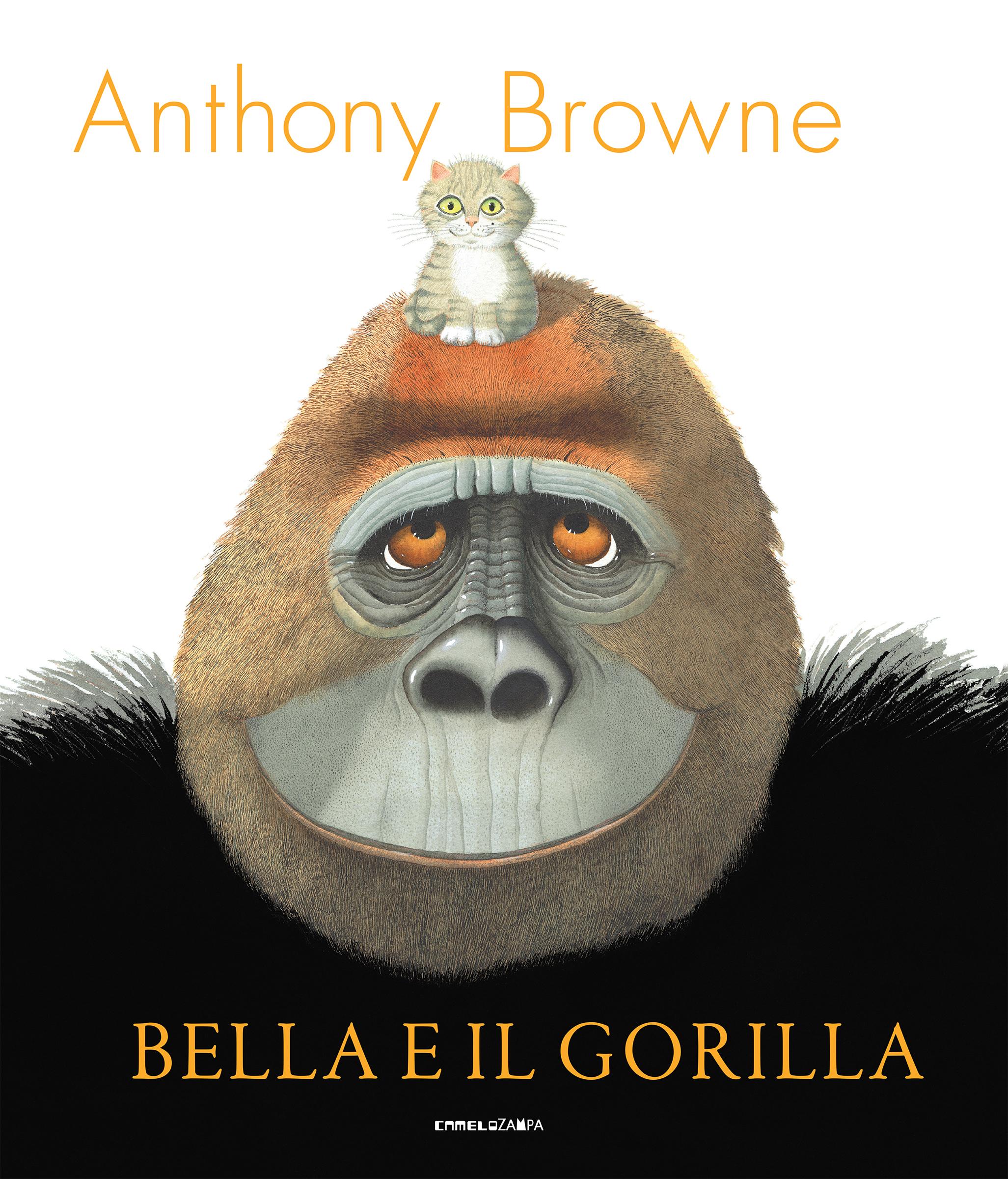 Bella e il gorilla