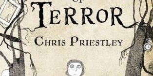 Uncle Montague's Tales of Terror, di Chris Priestley