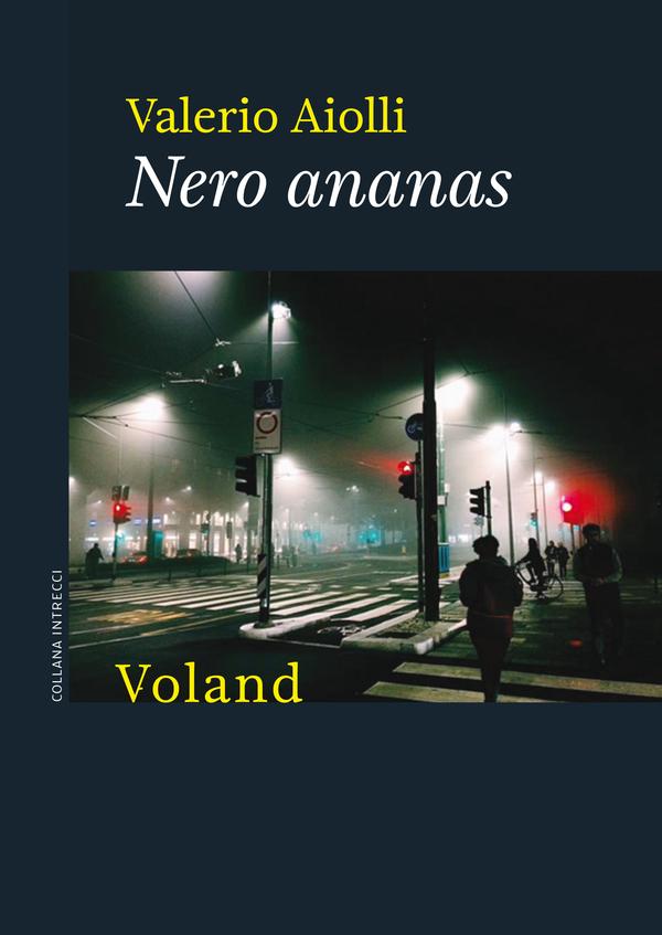 Nero ananas