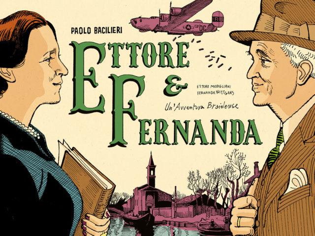 Ettore e Fernanda