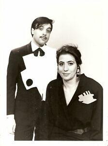 Marsico e Serena Dandini