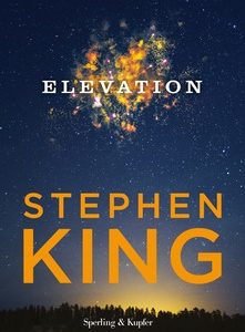 Elevation, di Stephen King