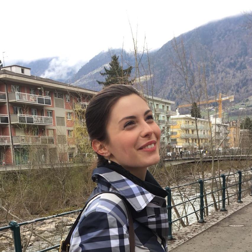 Elisabetta Zocca