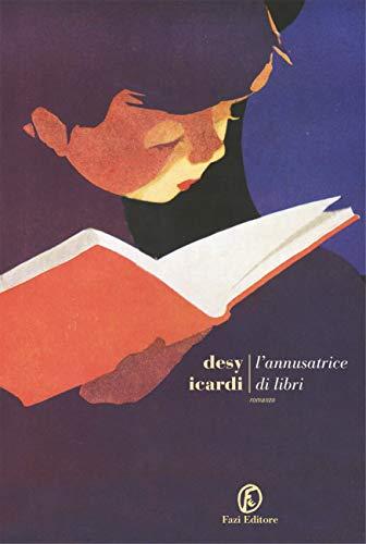 L'annusatrice di libri