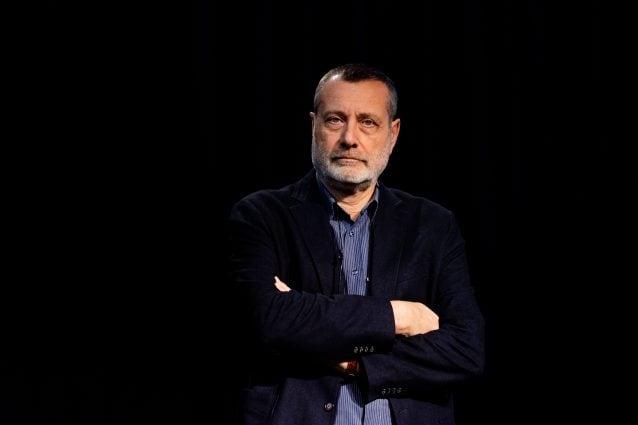 Intervista con Massimo Carlotto su La signora del martedì